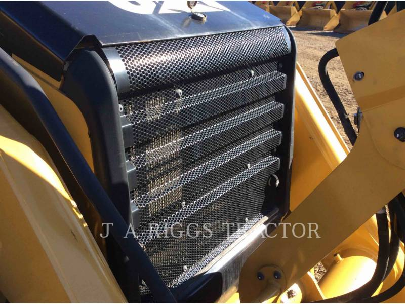 CATERPILLAR RETROEXCAVADORAS CARGADORAS 420F 4H equipment  photo 15