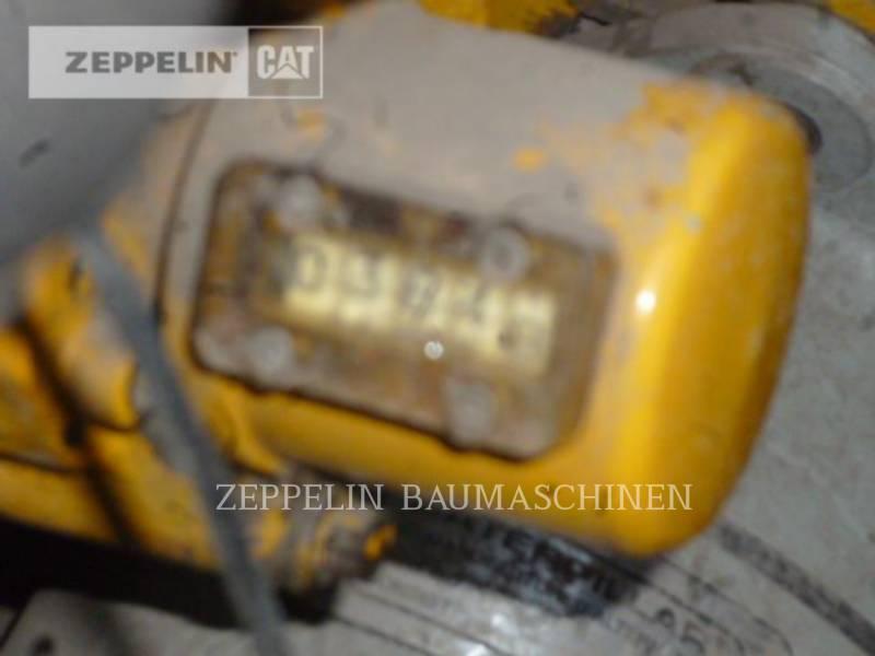 CATERPILLAR CHARGEURS SUR PNEUS/CHARGEURS INDUSTRIELS 930 equipment  photo 11