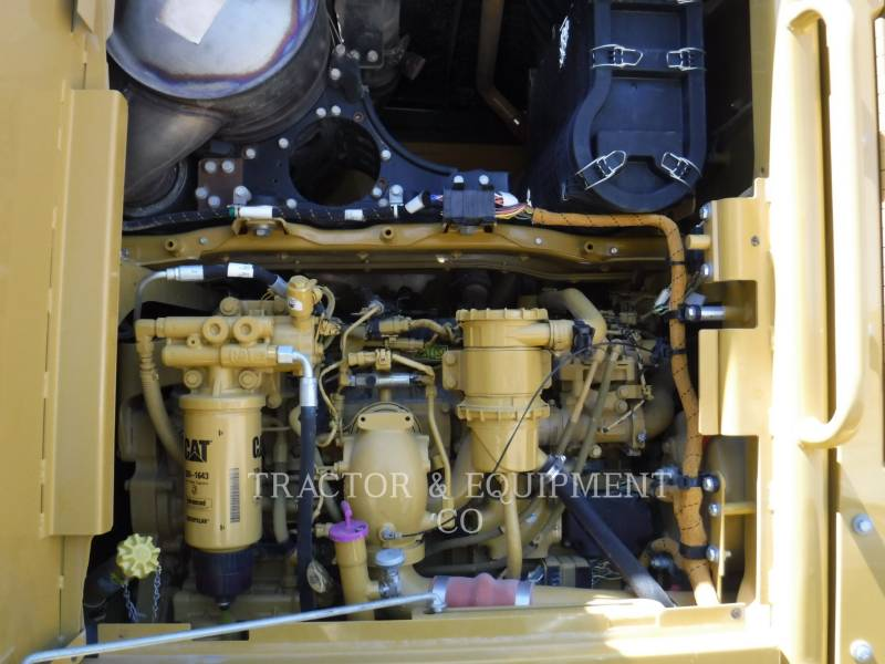 CATERPILLAR MOTONIVELADORAS 160M2 equipment  photo 7