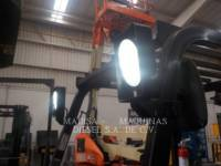 MITSUBISHI CATERPILLAR FORKLIFT MONTACARGAS 2P5000  equipment  photo 7