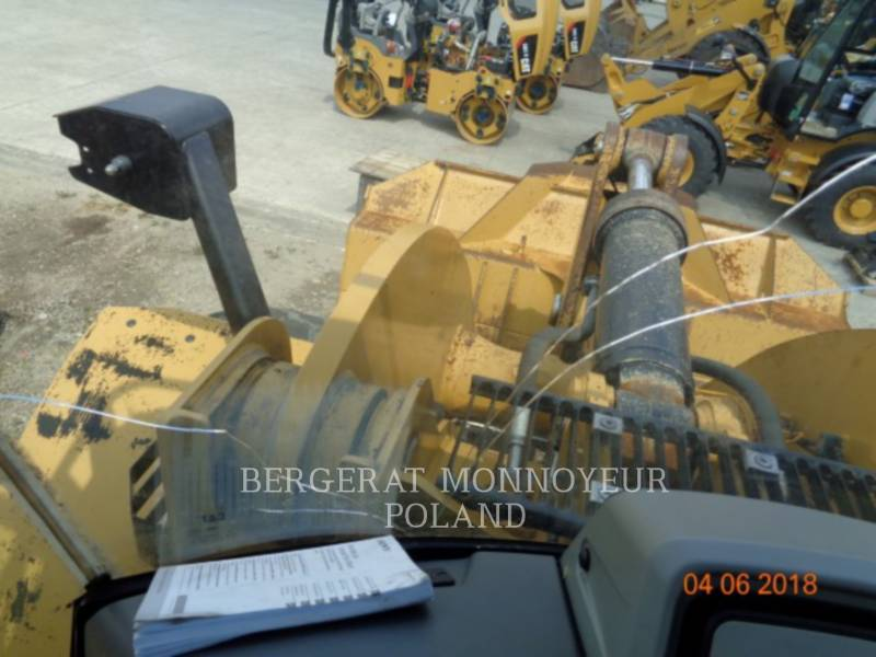 CATERPILLAR RADLADER/INDUSTRIE-RADLADER 962M equipment  photo 12