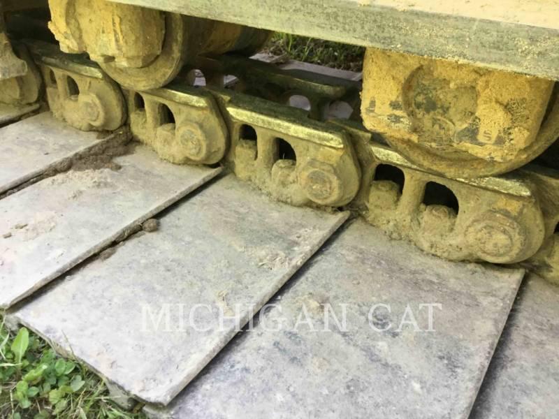 CATERPILLAR TRACK EXCAVATORS 321DLCR PQ equipment  photo 16