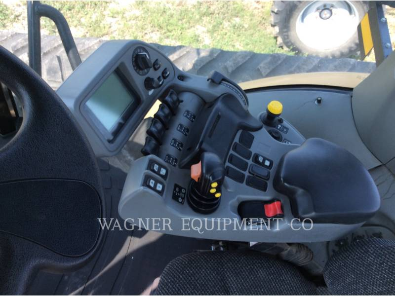 AGCO AG TRACTORS MT755 equipment  photo 14