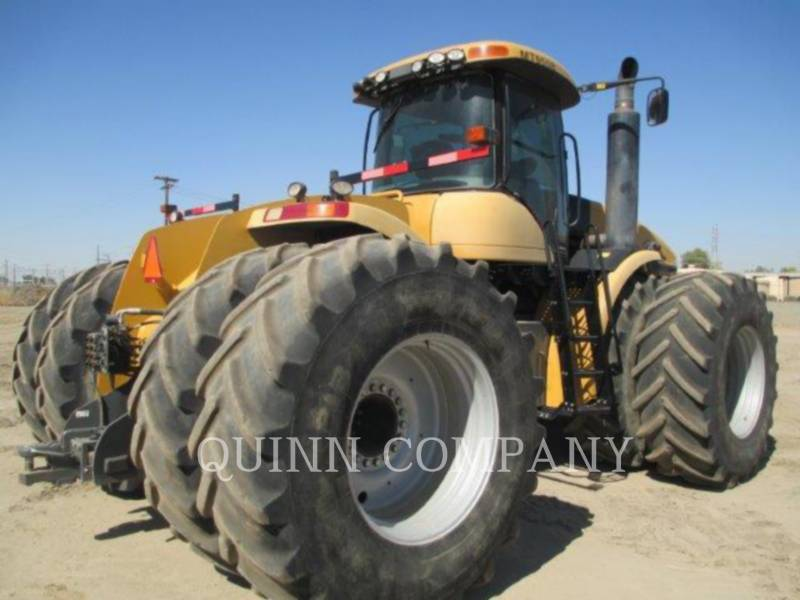 CHALLENGER TRACTORES AGRÍCOLAS MT955B equipment  photo 3