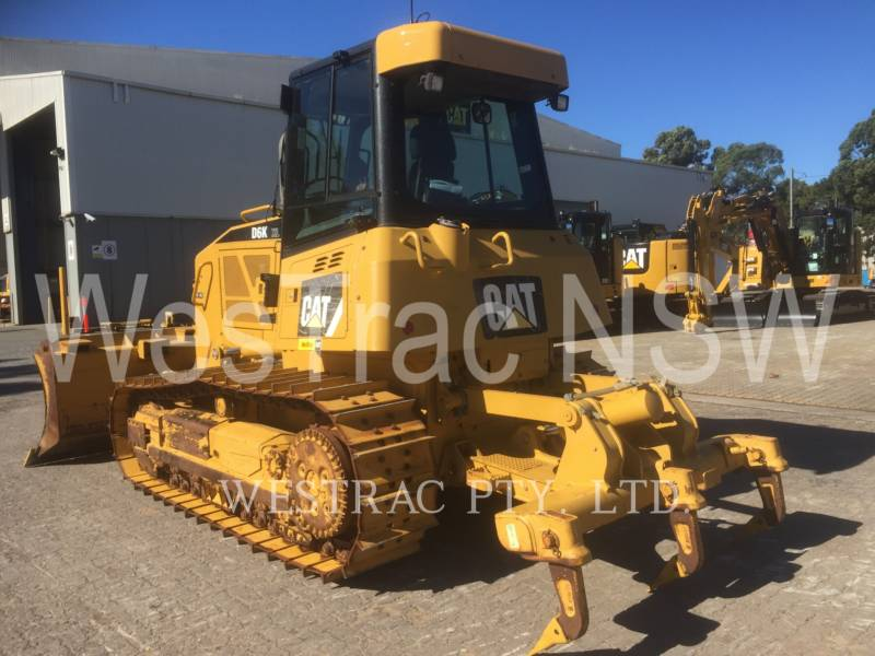 CATERPILLAR TRATORES DE ESTEIRAS D6KXL equipment  photo 4