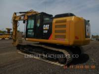 CATERPILLAR トラック油圧ショベル 323FL    P equipment  photo 3