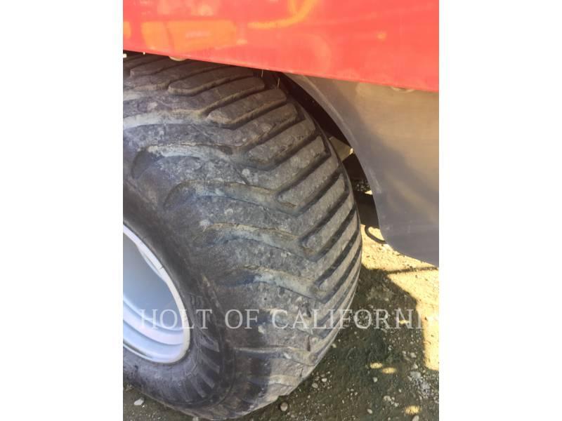MASSEY FERGUSON WYPOSAŻENIE ROLNICZE DO SIANA 2270  GT10831 equipment  photo 4