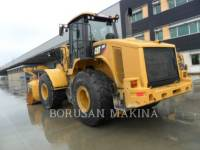 CATERPILLAR ホイール・ローダ/インテグレーテッド・ツールキャリヤ 950 H equipment  photo 6