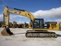 CATERPILLAR PELLE MINIERE EN BUTTE 336D2 equipment  photo 2