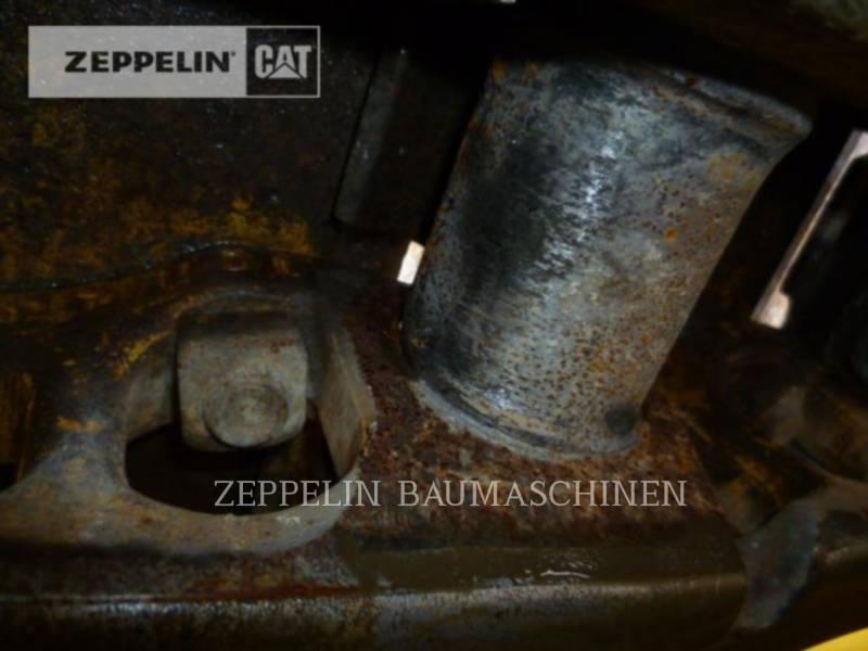 CATERPILLAR KETTENDOZER D6K2XL equipment  photo 12