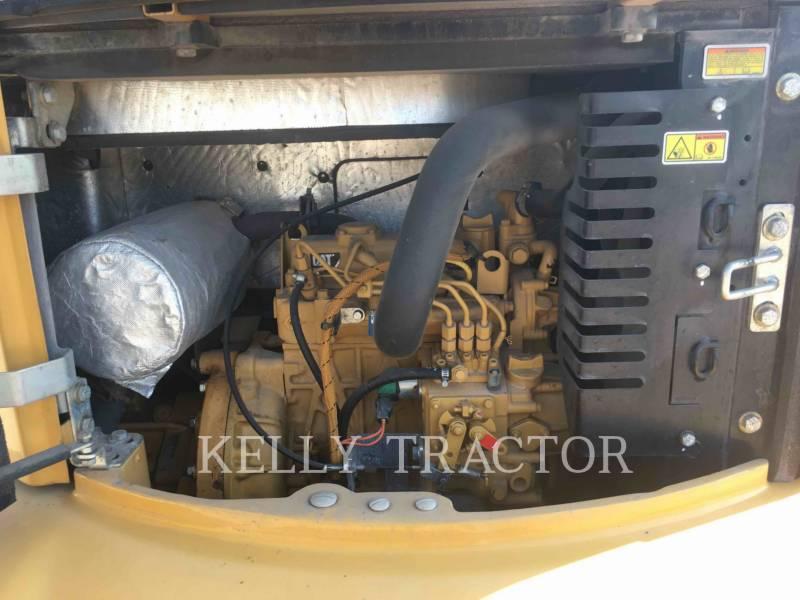 CATERPILLAR TRACK EXCAVATORS 303ECR equipment  photo 10