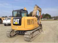 CATERPILLAR TRACK EXCAVATORS 308E2 CR equipment  photo 4