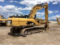CATERPILLAR KOPARKI GĄSIENICOWE 330D L TCP equipment  photo 1