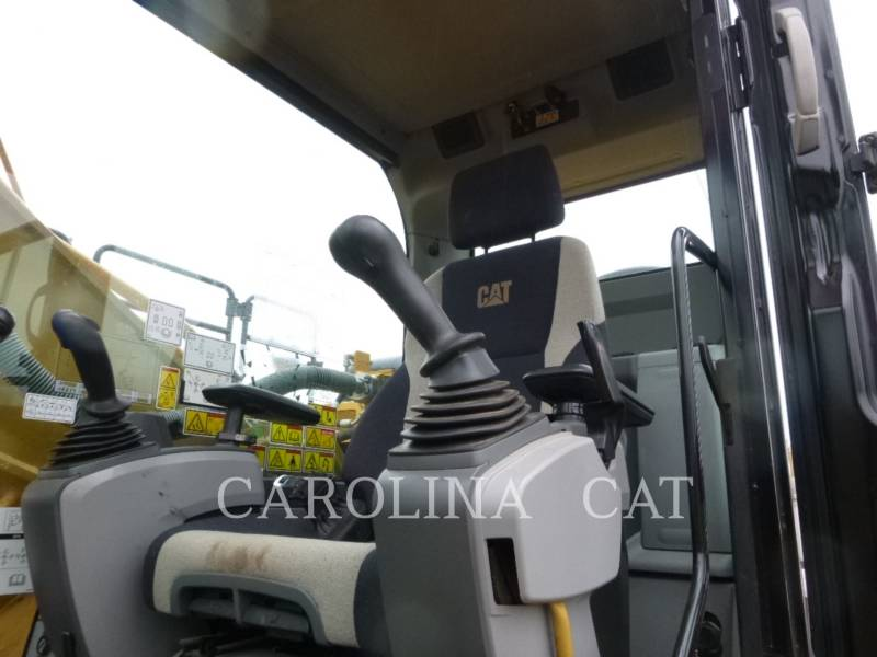 CATERPILLAR TRACK EXCAVATORS 336FL QC equipment  photo 6
