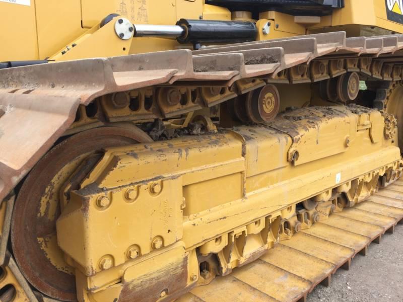 CATERPILLAR TRACTORES DE CADENAS D6K2LGP equipment  photo 5