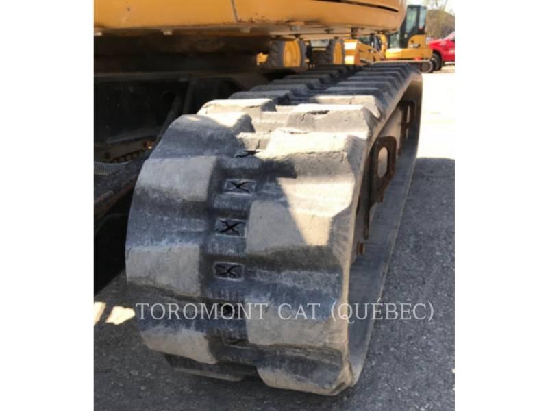 CATERPILLAR PELLES SUR CHAINES 303ECR equipment  photo 11