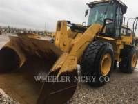 CATERPILLAR WHEEL LOADERS/INTEGRATED TOOLCARRIERS 950M QCF equipment  photo 1