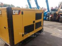 Caterpillar SETURI GENERATOARE MOBILE DE55 equipment  photo 3