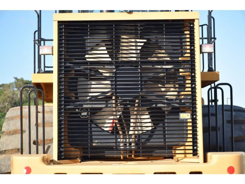 CATERPILLAR CHARGEURS SUR PNEUS/CHARGEURS INDUSTRIELS 986 H equipment  photo 12