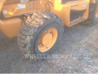 CASE BACKHOE LOADERS 580SN equipment  photo 9