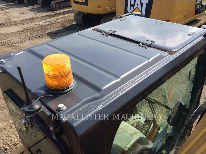 CATERPILLAR EXCAVADORAS DE CADENAS 320D equipment  photo 14
