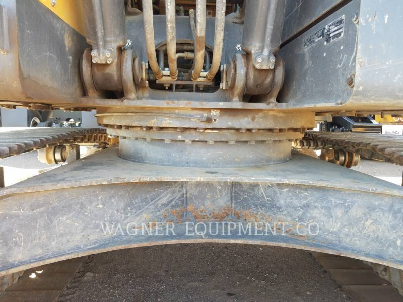VOLVO CONSTRUCTION EQUIPMENT EXCAVADORAS DE CADENAS ECR 235DL equipment  photo 18