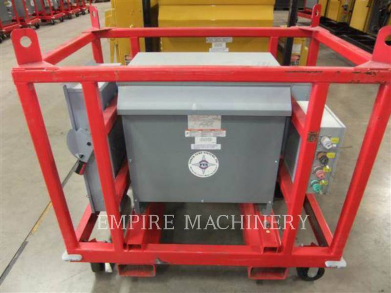 MISCELLANEOUS MFGRS OTHER 75KVA PT equipment  photo 2