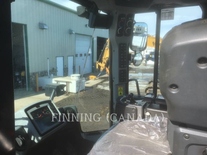 CATERPILLAR RADLADER/INDUSTRIE-RADLADER 966K equipment  photo 5