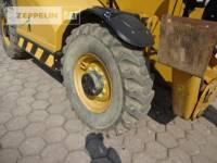 CATERPILLAR TELEHANDLER TH417C equipment  photo 10
