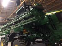 Equipment photo DEERE & CO. R4038 PULVERIZATOR 1