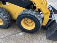 Caterpillar MINIÎNCĂRCĂTOARE RIGIDE MULTIFUNCŢIONALE 236D equipment  photo 9