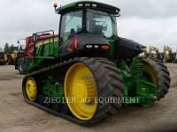 DEERE & CO. LANDWIRTSCHAFTSTRAKTOREN 9560RT equipment  photo 2