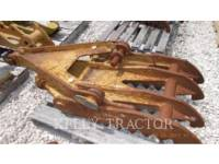 FLECO WT – LÖFFELGREIFER THUMB FOR 318/320 EXCAVATOR equipment  photo 4