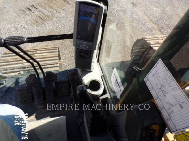 CATERPILLAR TRACK EXCAVATORS 336EL equipment  photo 5