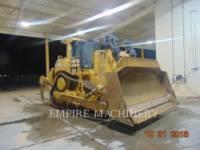 CATERPILLAR ブルドーザ D9T equipment  photo 1