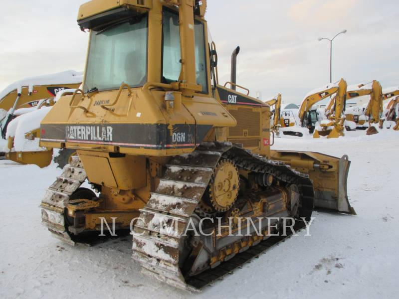 CATERPILLAR CIĄGNIKI GĄSIENICOWE D6N XLVPAT equipment  photo 3