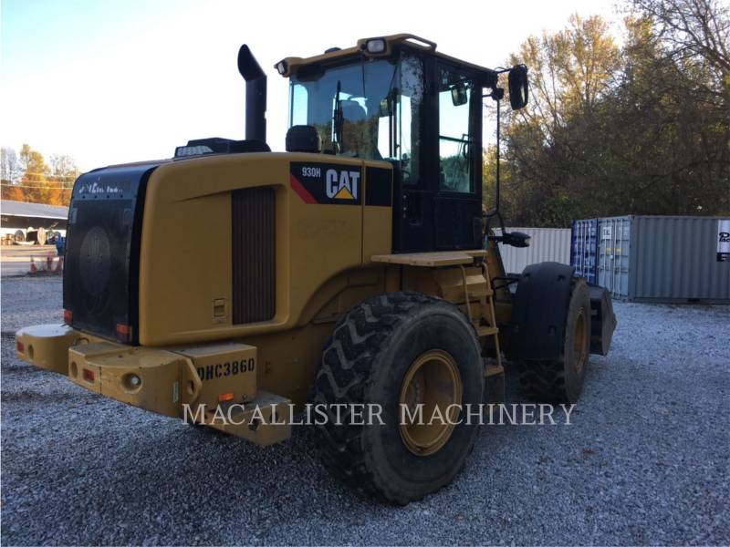 CATERPILLAR WHEEL LOADERS/INTEGRATED TOOLCARRIERS 930 H equipment  photo 3