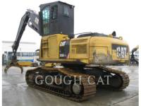 CATERPILLAR CARICATORE DI TRONCHI 325DFMLL equipment  photo 3