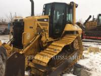 Equipment photo CATERPILLAR D6NXL TRACTOREN OP RUPSBANDEN 1