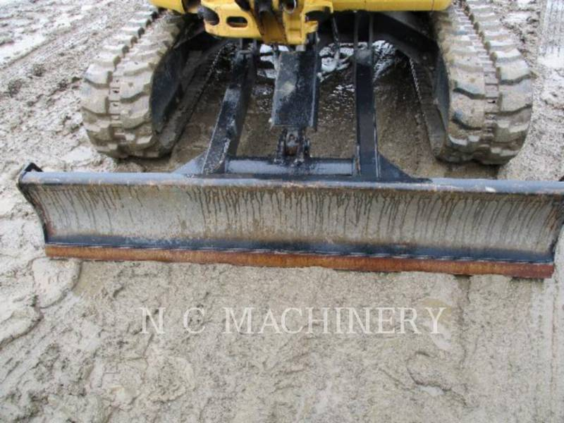 CATERPILLAR PELLES SUR CHAINES 303.5ECRCB equipment  photo 7
