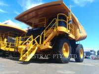 Equipment photo CATERPILLAR 777F TOMBEREAUX RIGIDES POUR MINES 1