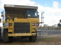 CATERPILLAR MINING OFF HIGHWAY TRUCK 773E equipment  photo 2