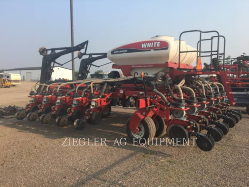 AGCO-CHALLENGER PLANTING EQUIPMENT 8500 equipment  photo 1