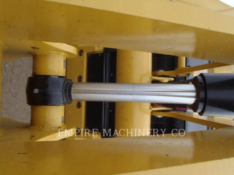 CATERPILLAR BACKHOE LOADERS 416F2 4EO equipment  photo 23