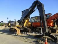 Equipment photo CATERPILLAR 330D FM MACCHINA FORESTALE 1