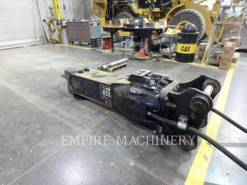 CATERPILLAR WT - MARTEAUX HYDRAULIQUES H130ES equipment  photo 3
