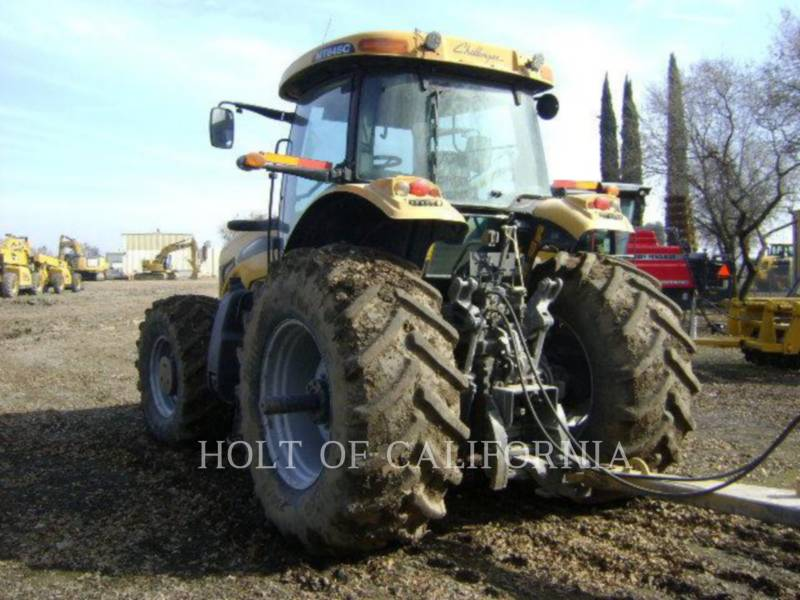 CHALLENGER LANDWIRTSCHAFTSTRAKTOREN MT645C    GR10524 equipment  photo 2