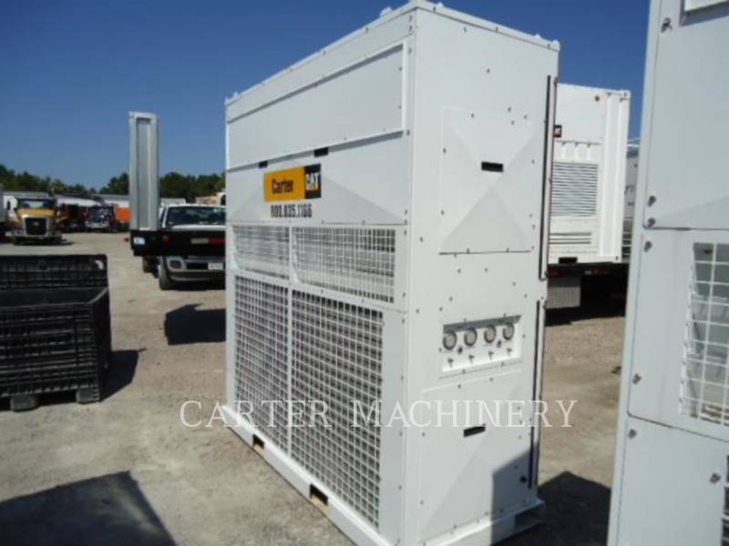 OHIO CAT MANUFACTURING REGULACJA TEMPERATURY AC 20TON equipment  photo 4