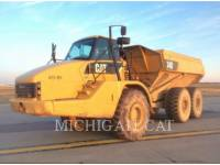 CATERPILLAR TOMBEREAUX ARTICULÉS 740 T equipment  photo 2