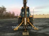 CATERPILLAR BACKHOE LOADERS 420E C equipment  photo 7